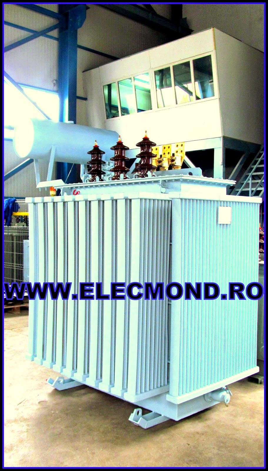 TRANSFORMATOARE 2000 kVA , transformator 2000 kVA  , transformator 2 MVA , trafo 2000 kVA 20/0,66kV , transformatoare preturi  elecmond blog , elecmond