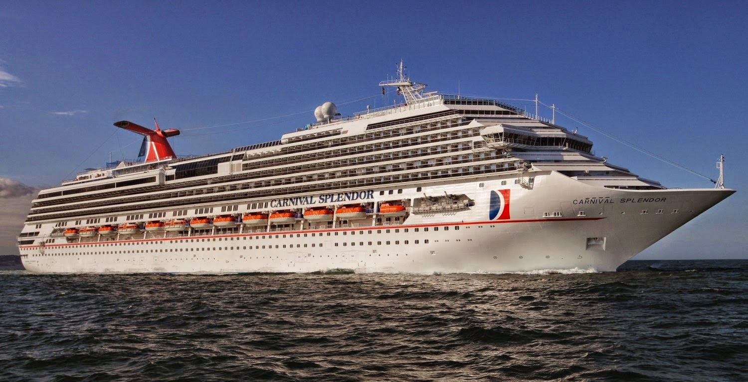 Carnival Pride - Official Site