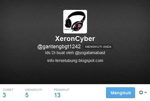 Ids Twitter Premium 26 Maret 2014