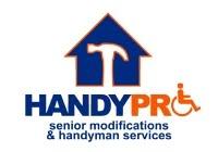 Senior Home Remodeling