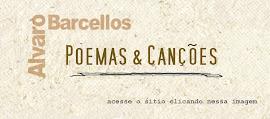 Alvaro Barcellos - Poemas & Canções