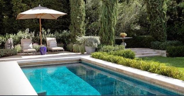 Fotos de piscinas dise os piscinas modernas - Piscinas con diseno ...
