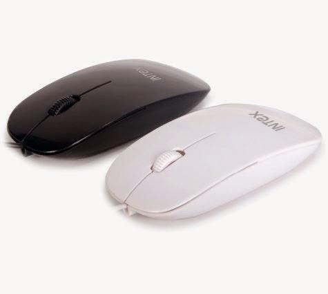 Intex Optical USB Mouse IT-OP09 Price & Testing