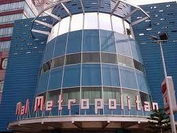 Mall Metropolitan Bekasi Idaman Investasi Masa Depan