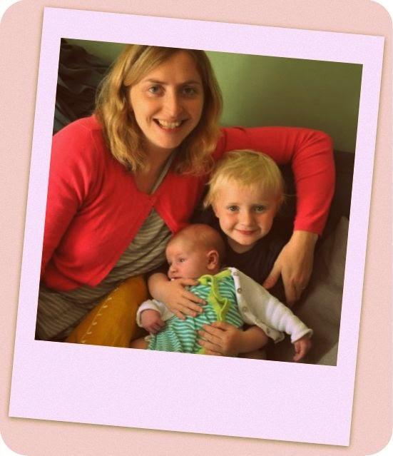 BIRTH WEEK GUEST POST: