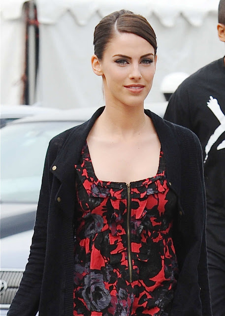 Jessica Lowndes Bra Size, Height, Weight And Body Measurements