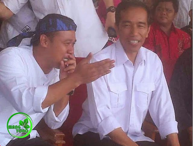 Setahun Pemerintahan Jokowi akan kunjungi Subang