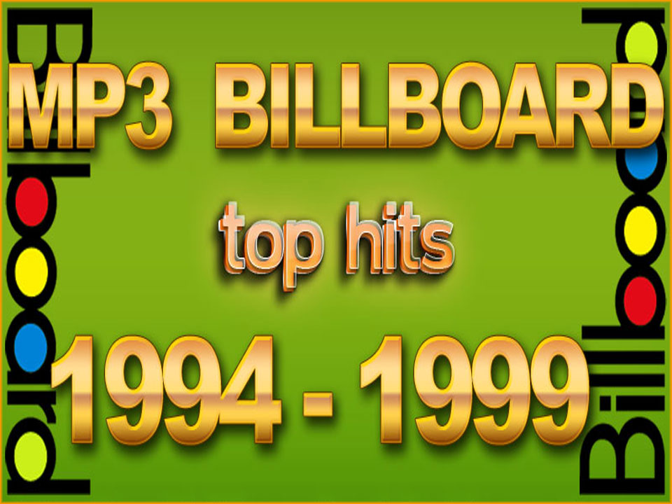 List of Billboard Hot 100 top-ten singles in 1994 - Wikipedia