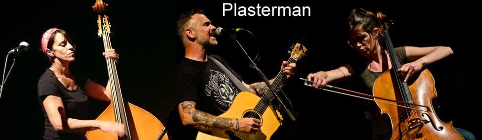 PLASTERMAN