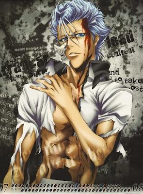 Tokoh Anime terkuat dalam Serial Bleach
