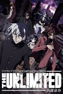 The Unlimited  Hyoubu Kyousuke Full Vietsub