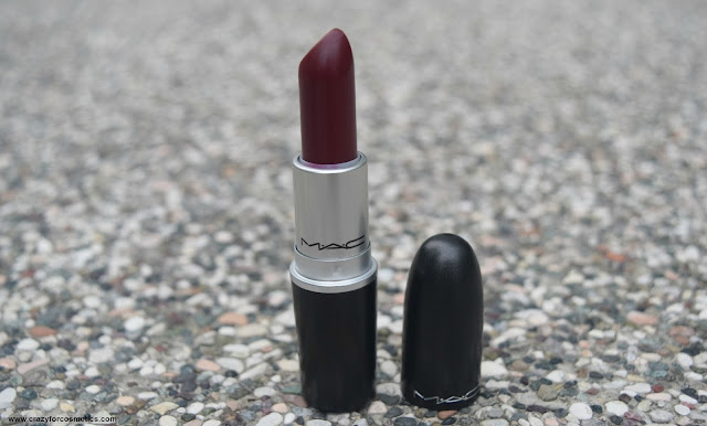 Lipsticks for fall season