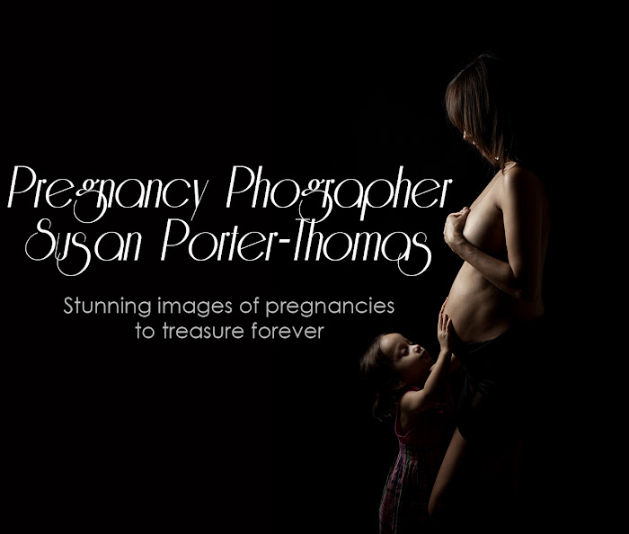 Susan Porter-Thomas Fine Art Pregnancy Photographer LSWPP