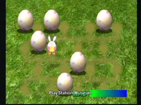 Easter Bunny's Big Day | El-Mifka