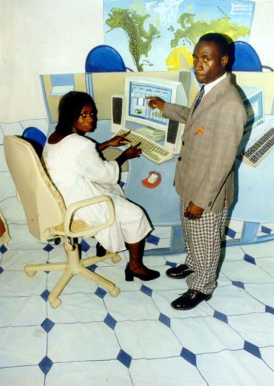 ufficio africano