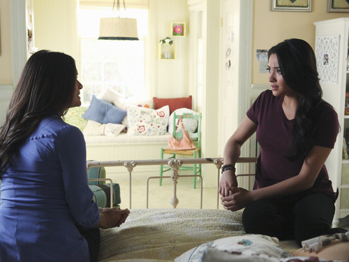 Pretty Little Liars How To Make Your Room Look Like Emily Fields Room