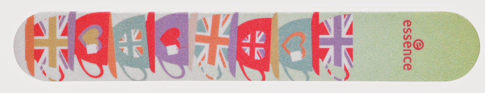 essence brit-tea – nail file - www.annitschkasblog.de