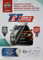 Acara Trade-In and Test Drive Festival (TnT)