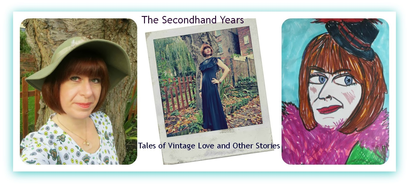 The Secondhand Years