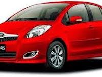 Daftar Harga Kredit Mobil Toyoto Agya