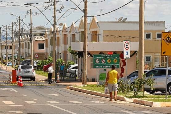 Fraude no Jardins Mangueiral