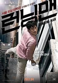 Người Bố Chạy Trốn - Running Man