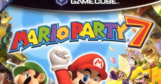 mairo party 7