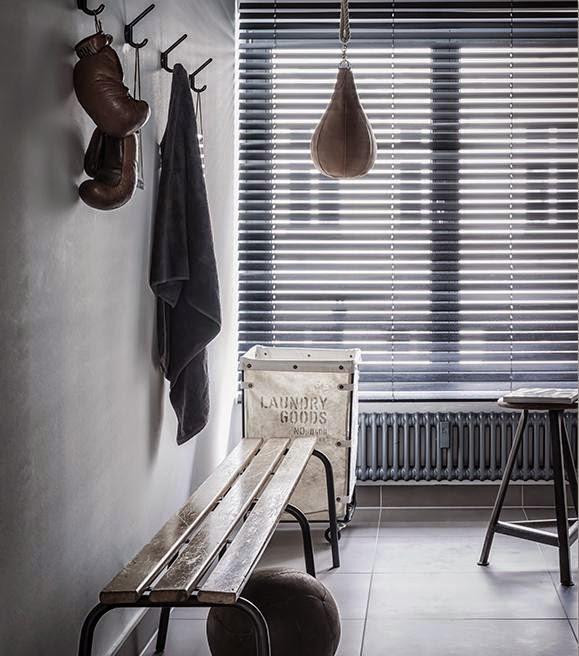 .es  Muebles y Decoración online: DECORAR CON ELEGANCIA MASCULINA
