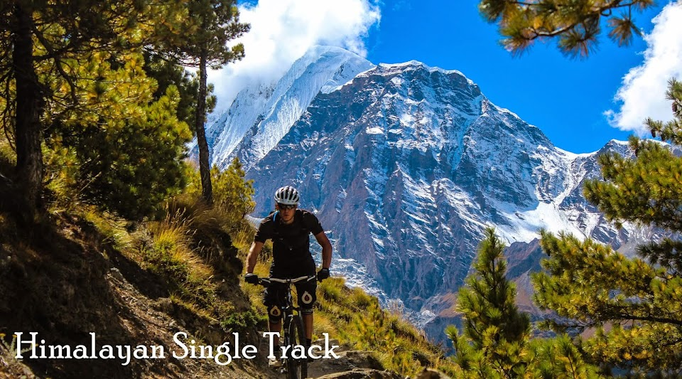 Himalayan Single Track