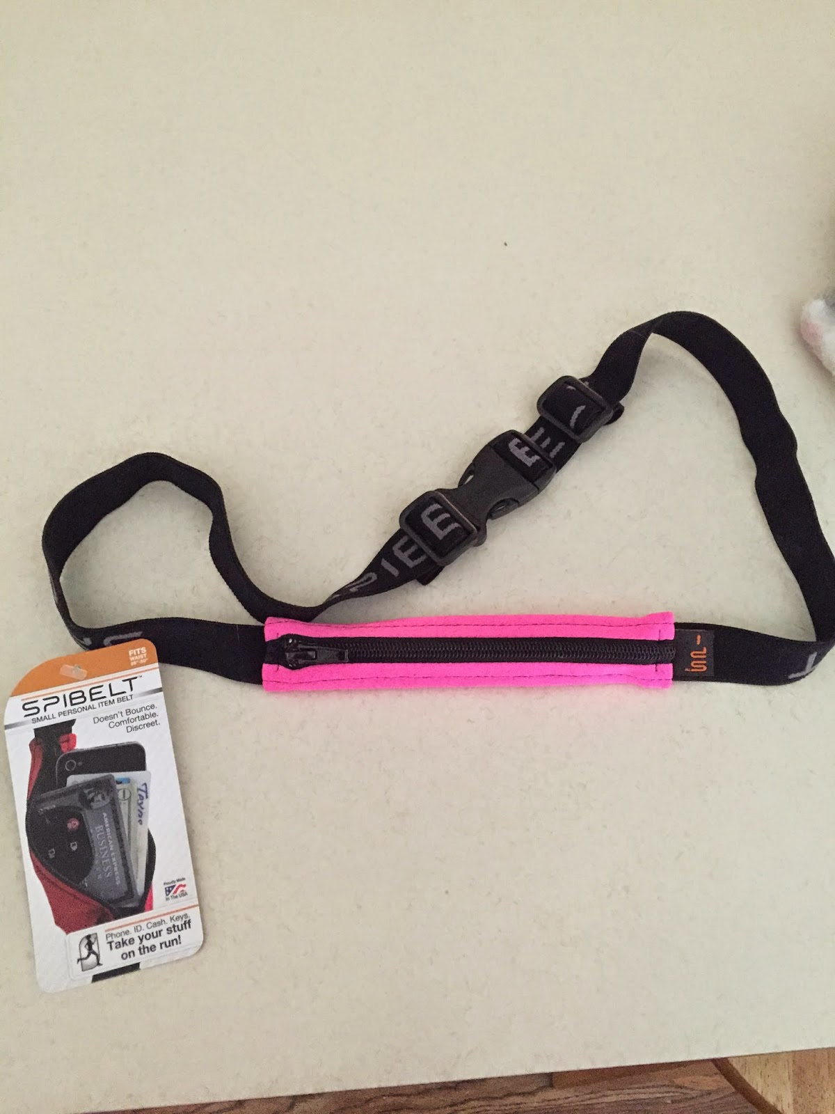 Spibelt Review Giveaway The Livy Updater Original