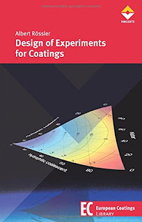 Design of Experiments for Coatings Hardcover