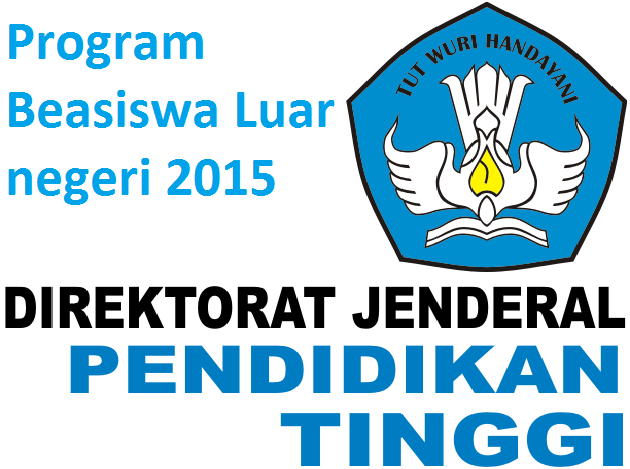 Info Beasiswa Luar Negeri 2015