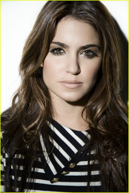 Nikki Reed Height, Weight And Body Measurements