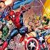 Junção do mundo do Aranha na Marvel?