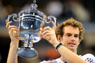 Andy Murray will be eying his 2nd us open and 3rd career grand slam
