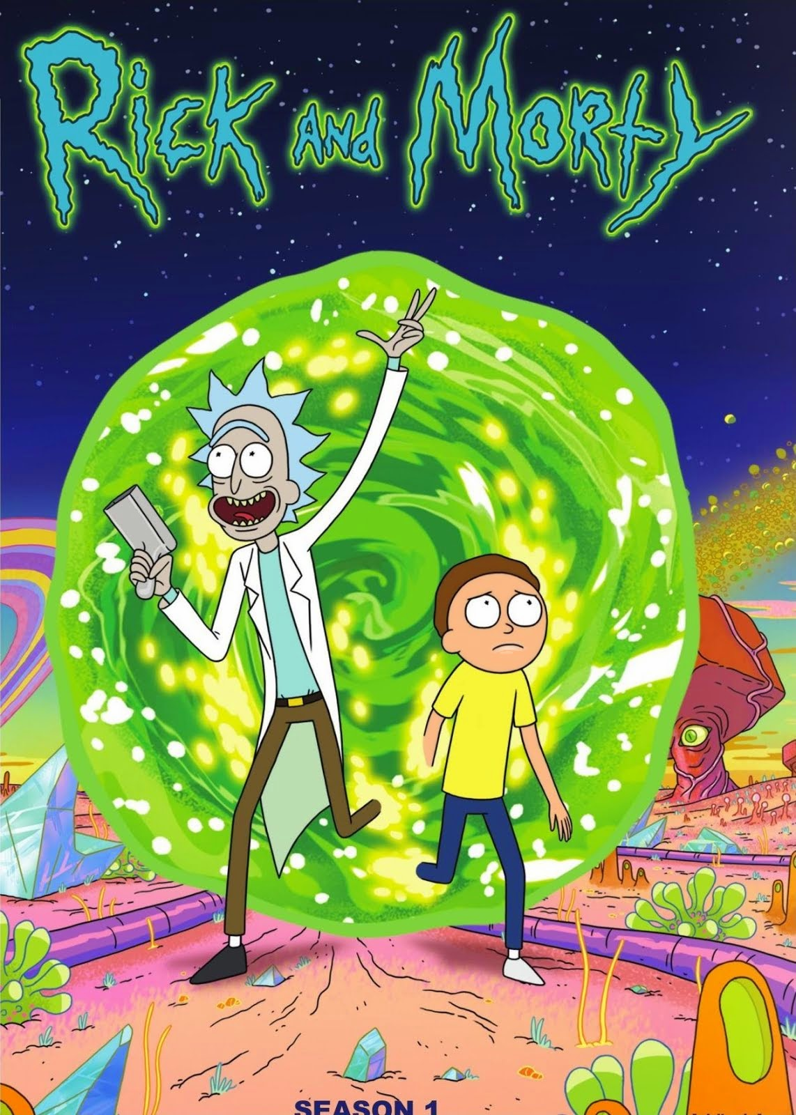 Rick & Morty