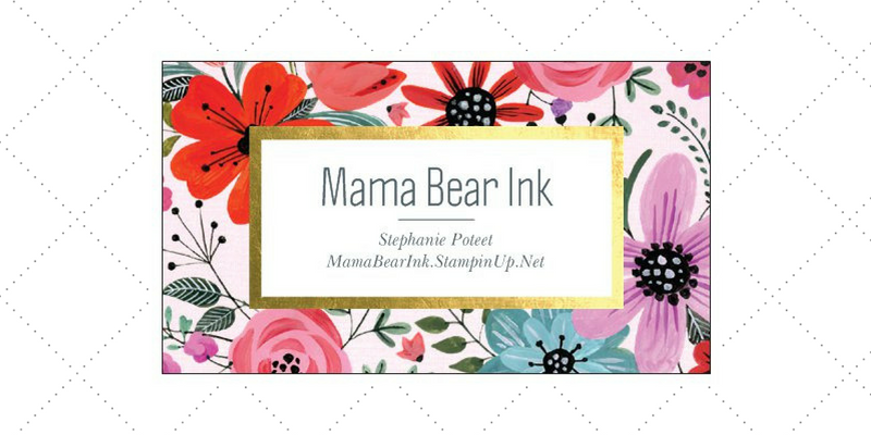 Mama Bear Ink
