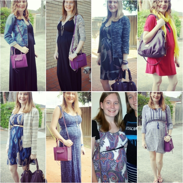 Away From Blue Blog #31Days31DifferentDresses Style Challenge Pt4