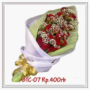 Bunga Sebagai Ungkapan Cinta