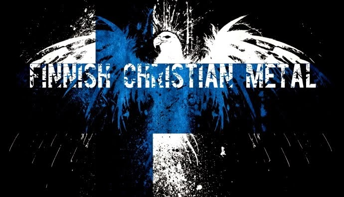 FINNISH  CHRISTIAN  METAL