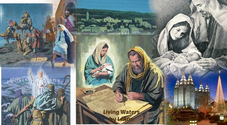 Living Waters ~
