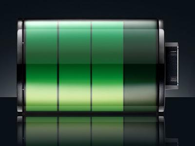 Cara Ekstrim Menghemat Baterai Smartphone