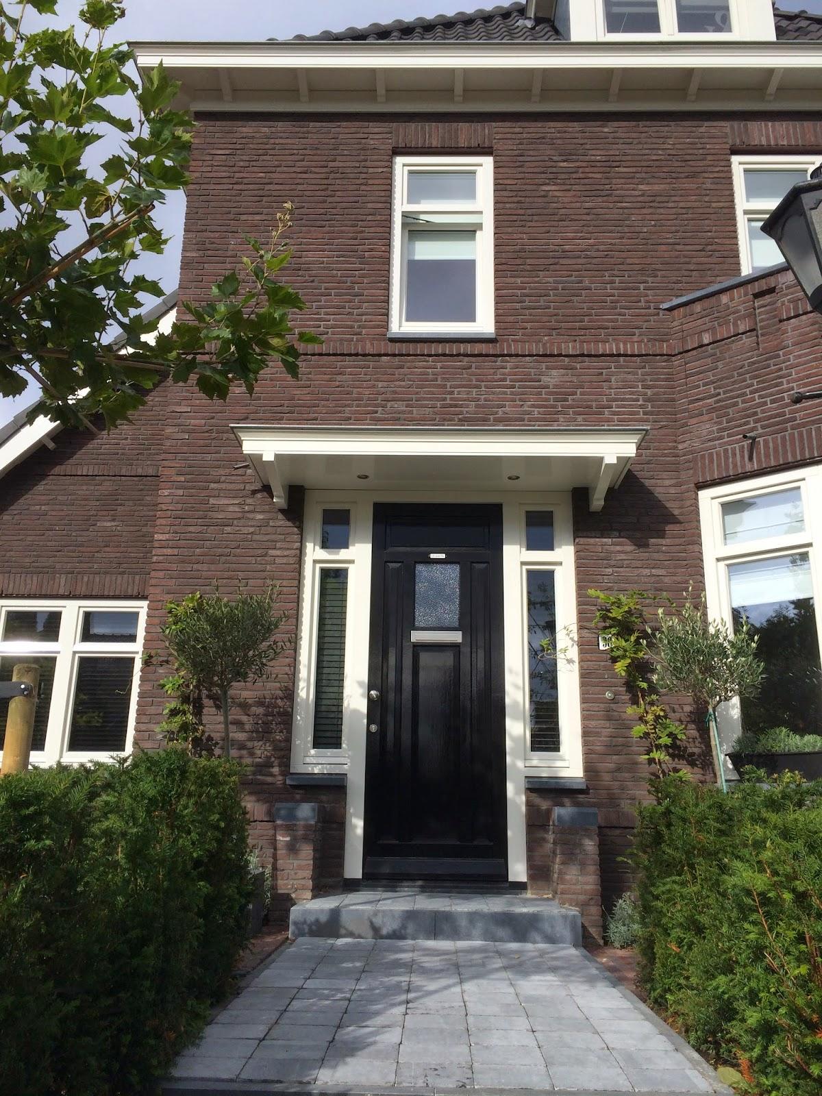 Een prachtige jaren 30 woning opgeleverd van der padt partners architecten - Renovateer een huis van de jaren ...