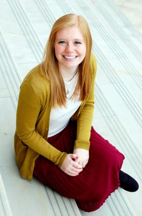 Sister Ashley King