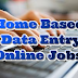 Best Home Based Data Entry Jobs For Money