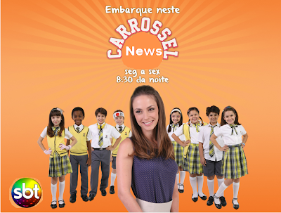 Carrossel News