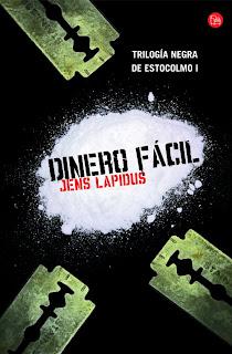 Dinero Fácil - Jens Lapidus