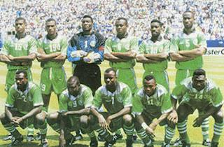 Baruwa. Green Eagles, Tunde Disu, Rasheed Yekino, Stephen Keshi, Super Eagles, Ike Soronmu, sunday oliseh, samson siasia,alloy agu,