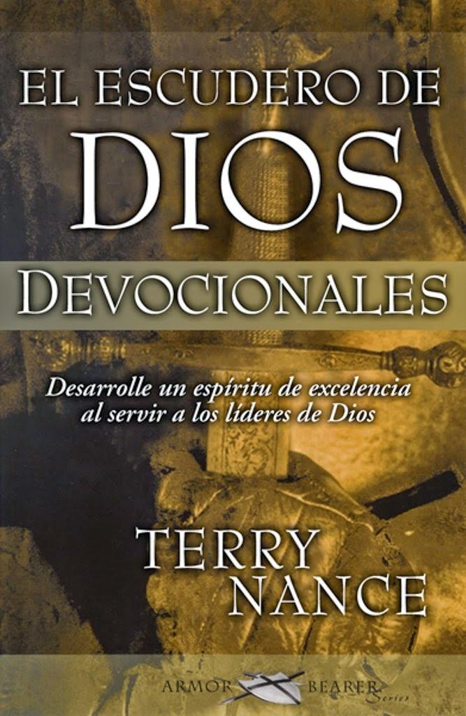 Terry Nance-El Escudero De Dios-Devocionales-