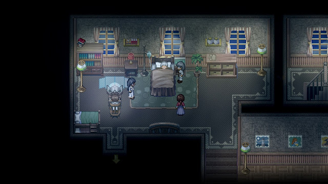 Revelado detalhes da continuação de To The Moon, o game Finding Paradise